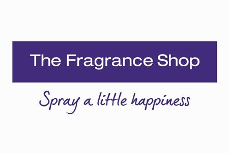 fragrance shop logo