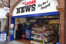 Lanes News