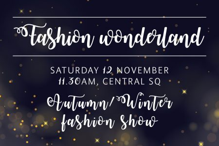 Fashion Wonderland