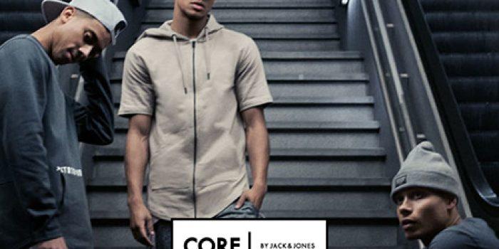 Win a Core by Jack & Jones t-shirt!