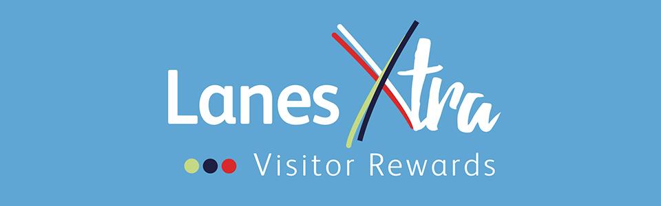 Visitor Rewards