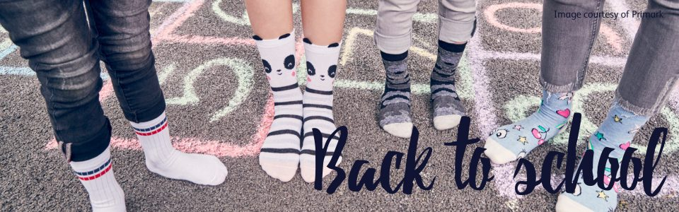 Win everything you need for Back to School with The Lanes