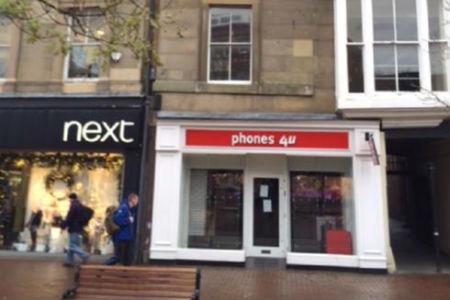 english st ex phones 4u