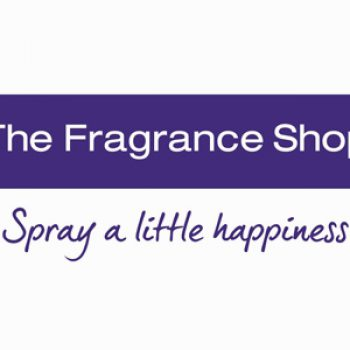 fragrance shop logo