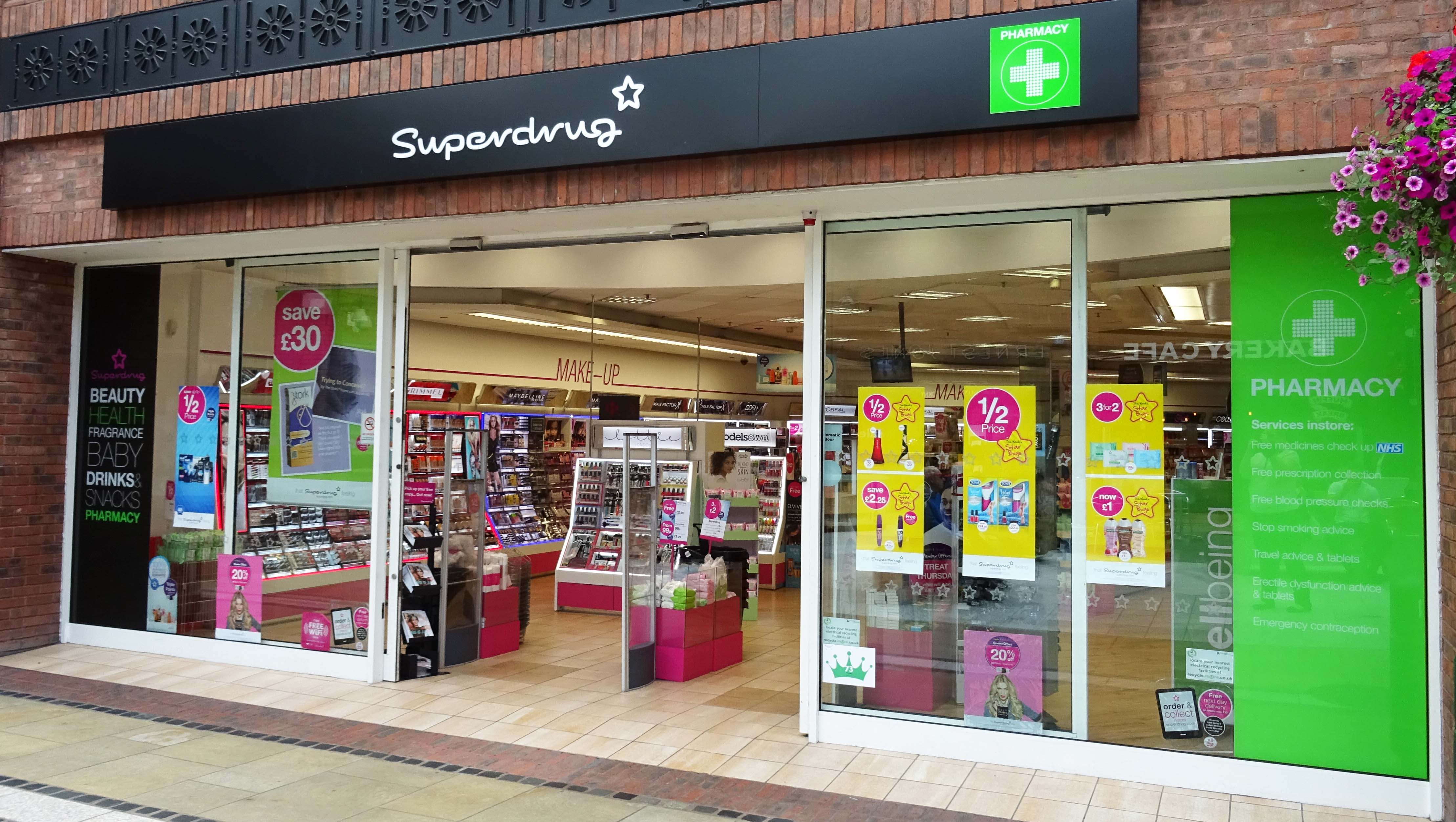Looking for a new Job? Find a great career at Superdrug, leading health and beauty retailer with fantastic retail opportunities. Search and apply for a new job today!