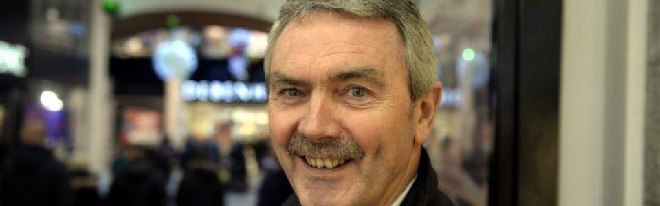 David Jackson wins big at Carlisle Living Awards