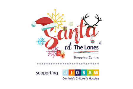 Santa days this December at The Lanes