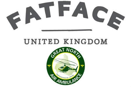 FatFace Black Friday Fund Raising