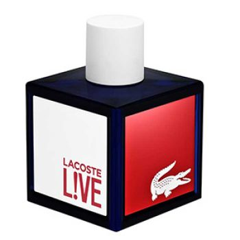 Win a bottle of Lacoste aftershave courtesy of The Fragrance Shop