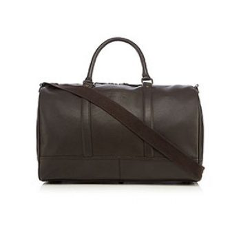RJR John Rocha leather holdall £170