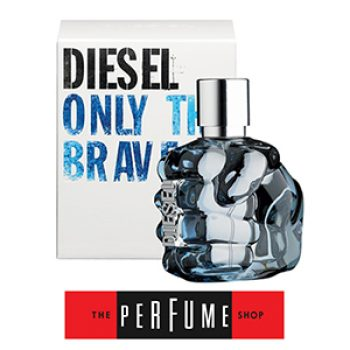 Win a bottle of Diesel aftershave courtesy of The Perfume Shop