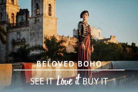 Beloved boho chic