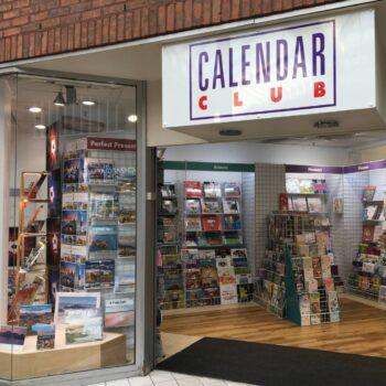 Calendar Club are back!