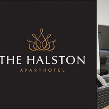 Win an overnight stay for two at The Halston