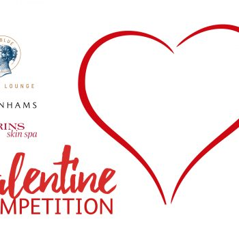 Your chance to win the ultimate Valentine's indulgence