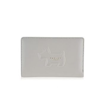 Grey radley purse