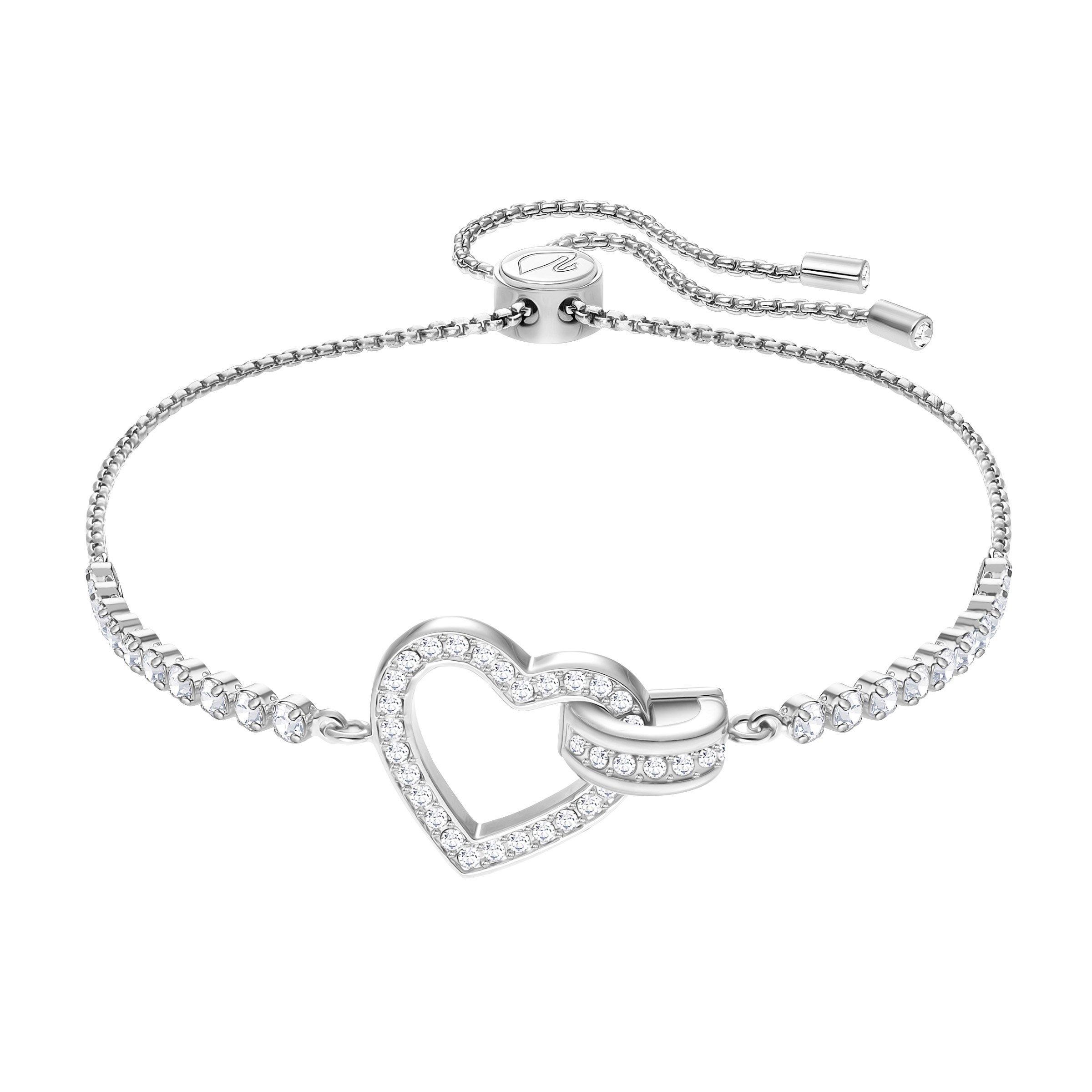 Lovely bracelet Swarovski