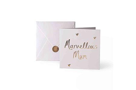 Marvellous mum card -Katie Loxton