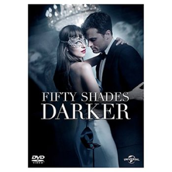 fifty shades darker - hmv