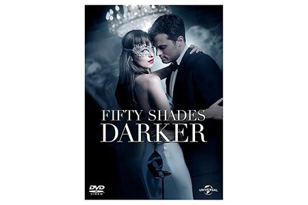 fifty shades darker - hmv