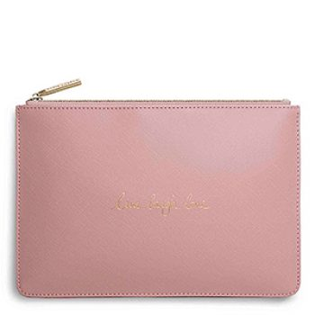 live laugh love pouch - katie loxton