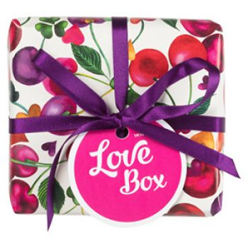 love box lush