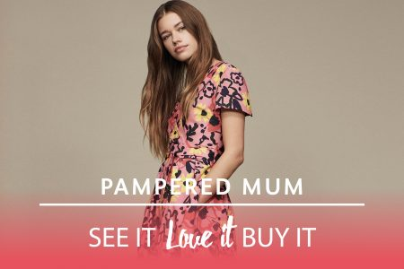 Pampering mum – a gift guide