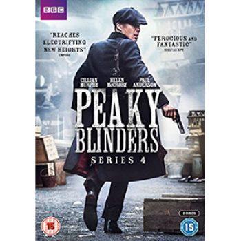 peaky blinders - hmv