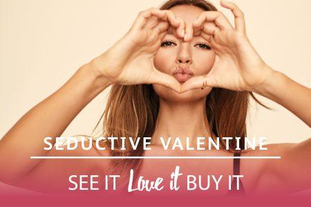 Gift edit for the seductive valentine