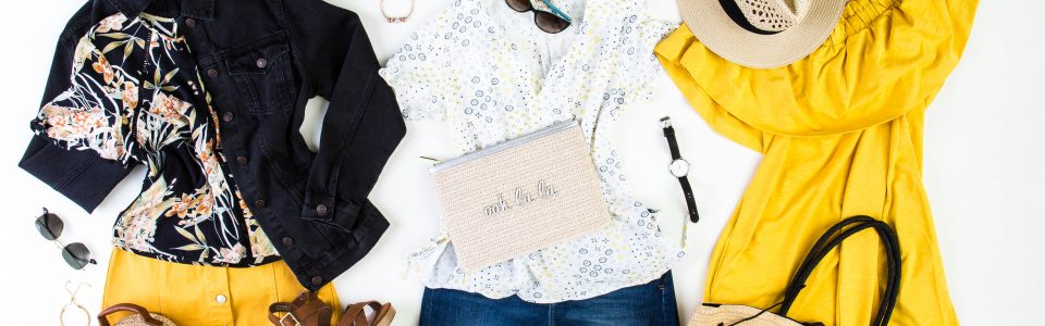 Casual summer – a style guide