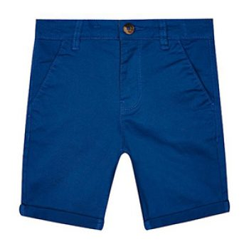 blue chino shorts Debs - kids summer