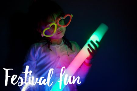 Festival fun this half term