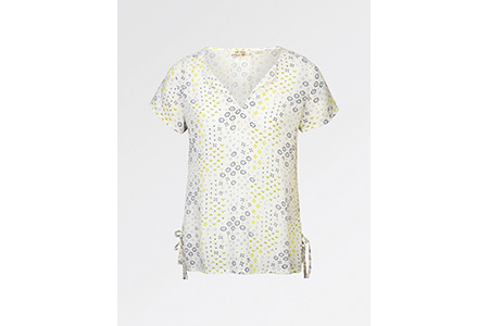 hollie blouse - fat face - casual summer