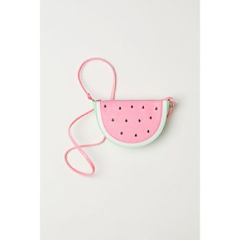 kids watermelon bag - h&m - kids summer