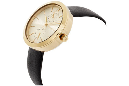 michael kors watch - peter jackson - casual summer