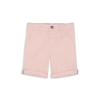pink chino shorts - primark - kids summer