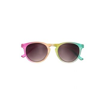 rainbow sun glasses - h&m - kids summer