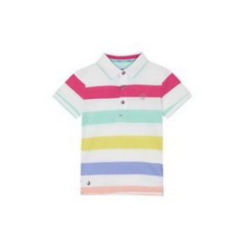 ted baker stripe polo - debenhams - kids summer