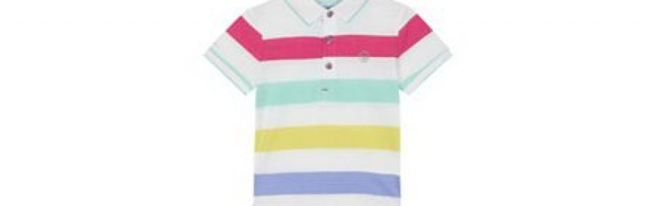 2db9bff39fe27b ted baker stripe polo - debenhams - kids summer - The Lanes Shopping ...