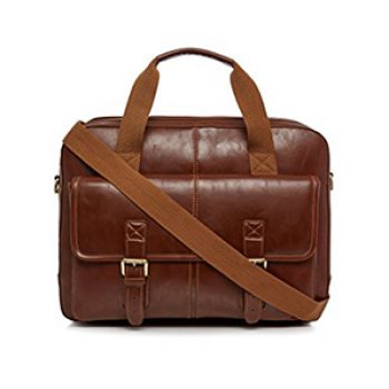 RJR briefcase - Debs- fathers day