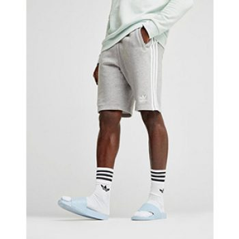 adidas original fleece shorts - jd sports - casual man