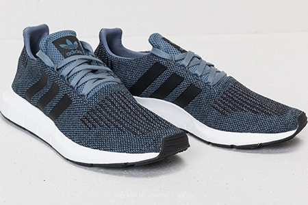 adidas swift trainers - schuh - casual man