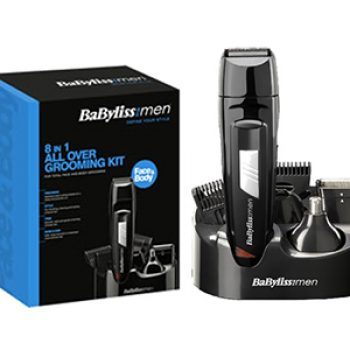 babyliss 8in1 groomer - debs - fathers day