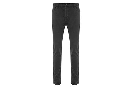 black super skinny jeans - primark - smart man