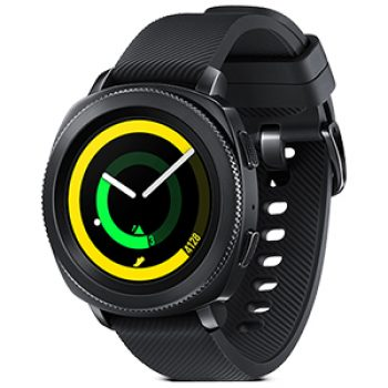 samsung gear sport smartwatch - o2 - travel