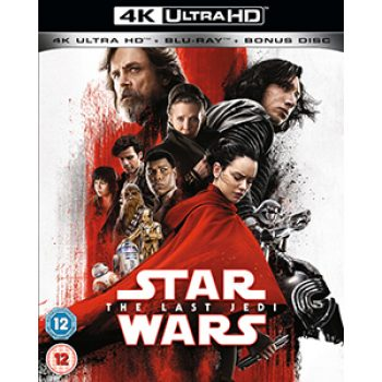 star wars the last jedi - hmv - fathers day