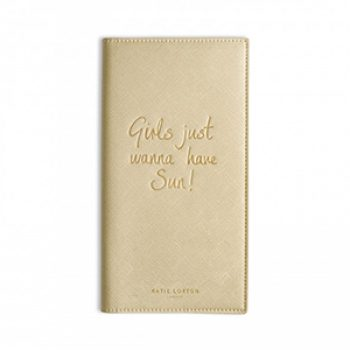 travel wallet - katie loxton - travel