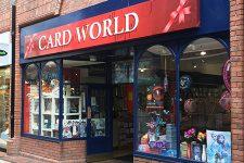 Cardworld