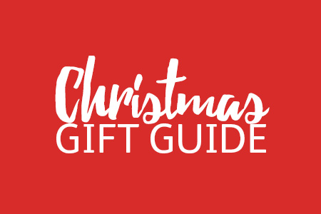 The Lanes Christmas Gift Guide 2018