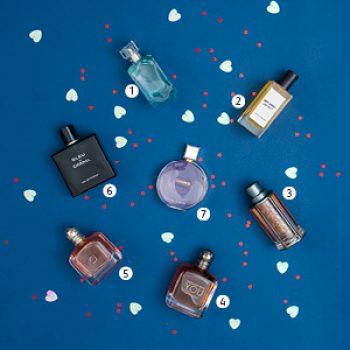 valentines 2019 perfume